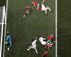 两连败后提前回家!摩洛哥成俄罗斯世界杯首支出局球队