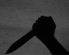 杀了第一名,我就是班级第一了,少年果然举起了水果刀!(黑白先生)