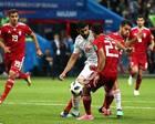 奎罗斯点石成金让伊朗世界杯表现不俗 未来可来中超执教拿高薪