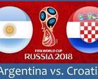 阿根廷VS克罗地亚前瞻:追赶C罗!三大理由看好梅西大爆发