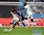 """日媒找到世界杯对手塞内加尔""""强壮的秘诀""""中国网友都说眼熟!"""
