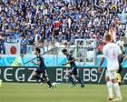 除了没能进世界杯8强,日本网友还在关心这件事