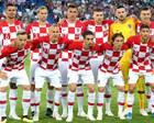 """克罗地亚掀起""""足球热"""",国内如有此氛围,何愁国足不进世界杯?"""