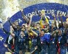 世界杯技术足球完败给功利足球,只有瓜迪奥拉和哈维知道什么原因