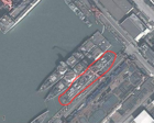 浮出水面:中国075攻击舰排水量可达4万吨,美日只能望洋兴叹