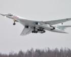 俄罗斯两架图160飞抵北海展开作训:英国两架战机快速升空护航