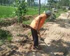 山东76岁老人义务修补道路16年:不图啥 习惯了