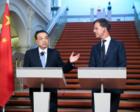 李克强与荷兰首相吕特共同会见记者