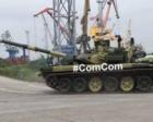 越南T-90坦克到货 多国因为它抢购中国坦克