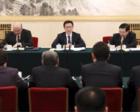 韩正一天内参加两个代表团审议,与这个特殊身份有关