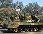 凤凰军评:中国仿制铠甲S1 该哭的不是俄罗斯