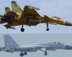 凤凰军评:新J15曝光中国航母进度 001A终结滑跃
