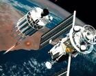 这不是科幻 X37B在太空为美国攻击中国航母打头阵
