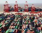 《人民日报》刊文:美国对华贸易逆差根源在其自身