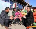 [新春走基层]驻赐沟村工作组:村民说我们是自家人