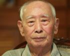 在台抗战老兵邓咸欢:两次在日军轰炸中逃生