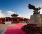 象山影视城:中国电影工场休闲旅游胜地