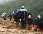 53岁村支书在抗洪前线坚守半月 全村群众无一伤亡