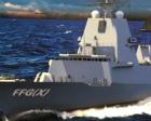 """美国FFGX护卫舰靠谱么?欧洲三国送""""救命毒药"""""""