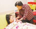 """河南版""""桃姐"""":为给69岁保姆治病 她准备卖房子"""