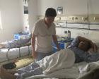 38岁男子捐肾救兄:就我没成亲,捐前和女友分手
