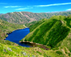 新疆裕民县巴尔鲁克山景区:野生动物的天然博物馆