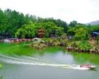 走进万泉湖:青山绿水解烦忧