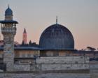 兰台说史•剑与泪:耶路撒冷之困背后的千年羁绊
