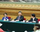 习近平:内蒙古产业发展不能只盯着羊、煤、土、气