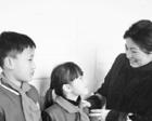 女教师寒假开车1400公里去贵州家访