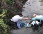 88岁老兵救落水幼童 战场上为保通讯曾用身体导电