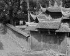 百年前未经历两次大地震的汶川县城