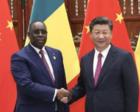 """习近平:欢迎塞内加尔成首个签""""一带一路""""合作文件的西非国家"""
