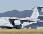 日本C2运输机货舱照片曝光 一个细节落后中国20年