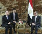 今日新闻联播必读|王岐山访问埃及 分别会见埃及总统、总理