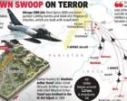印巴冲突曝光两国真正主力机型 明星战机难挑大梁