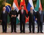 中国接任金砖国家主席国 习近平致信金砖国家领导人