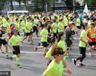 """独家评论:马拉松热潮本身就是""""抢跑""""的产物"""