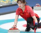 女子冰壶-中国队状态极差提前认输 5-12惨败韩国队