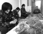 济宁市:试点就业精准式扶贫 扶贫车间设进家里