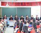 黑龙江省图书馆结对帮扶贫困学生 连续五年捐资助学