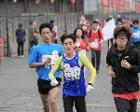 2017西安丝路国际马拉松赛报名即将开始