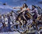假设历史•汉武帝不北击匈奴 匈奴人能入主中原吗