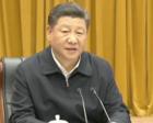 习近平在武汉主持召开深入推动长江经济带发展座谈会