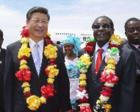 中非合作发展新时代