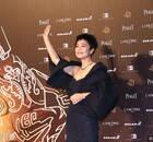 第53届金马奖红毯开始 主席张艾嘉亮相(图)