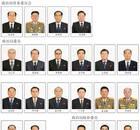 朝鲜劳动党19人政治局委员名单出炉