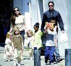 皮特朱莉离婚 男方发声明:请给孩子一些空间