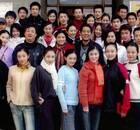 揭秘张陆:13年结婚 与罗晋是同班同学