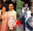 """""""霍心""""婚礼遍地闪光弹 吴奇隆徐若瑄争相秀恩爱"""